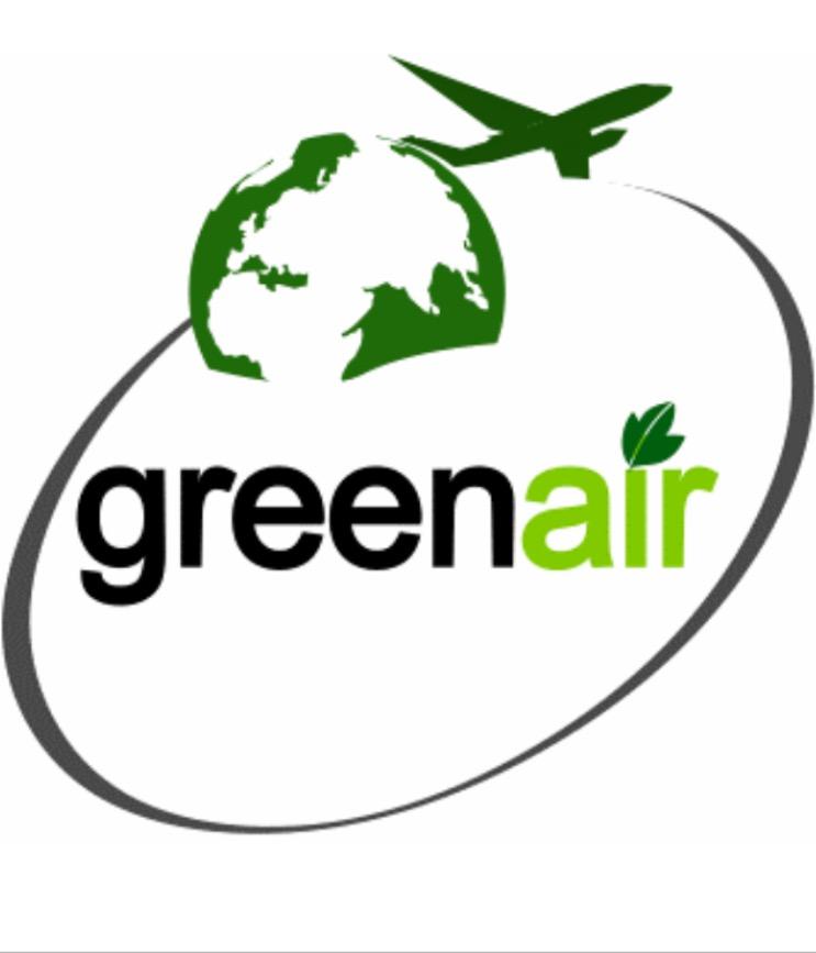 GreenAir Dominicana: una aerolinea que apuesta  al medioambiente