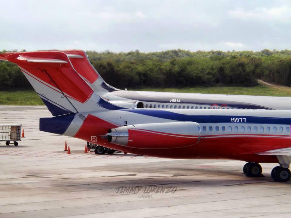 Marca país: su gran importancia para la aviación dominicana