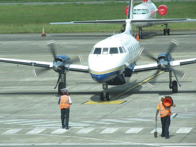 ¿Van por buen camino las aerolíneas dominicanas?