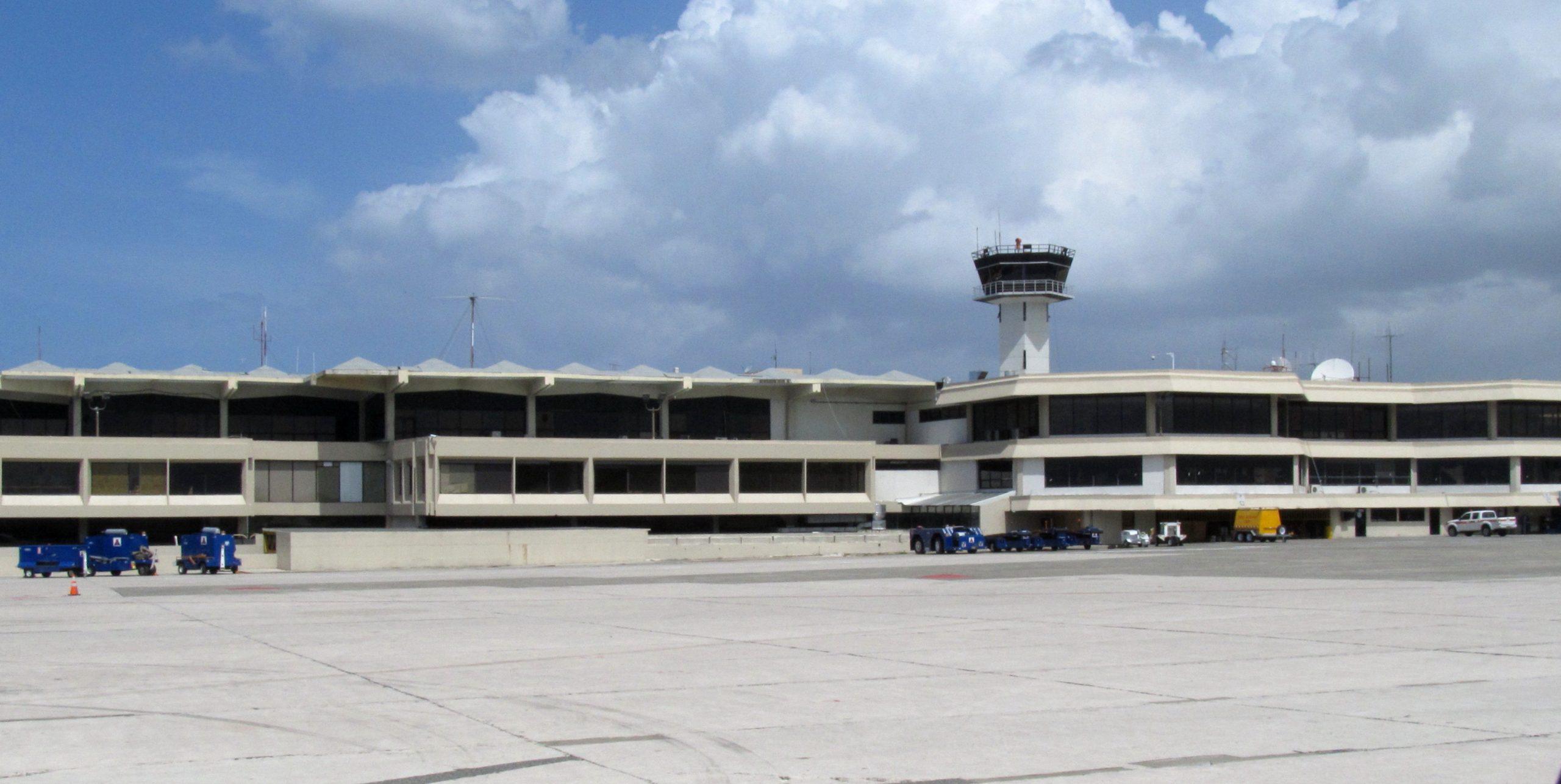 FIR Santo Domingo: conoce su historia y desarrollo