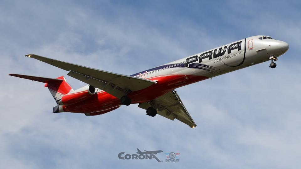 Después de PAWA: la aviación dominicana y su futuro en el 2018