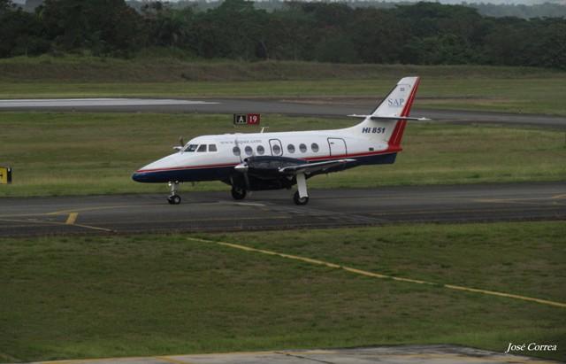 Un vistazo a la aviación dominicana durante el 2018