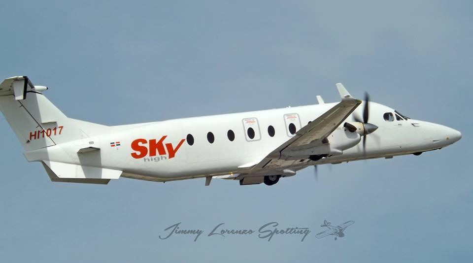 Sky High Aviation: conoce sus planes para este 2019
