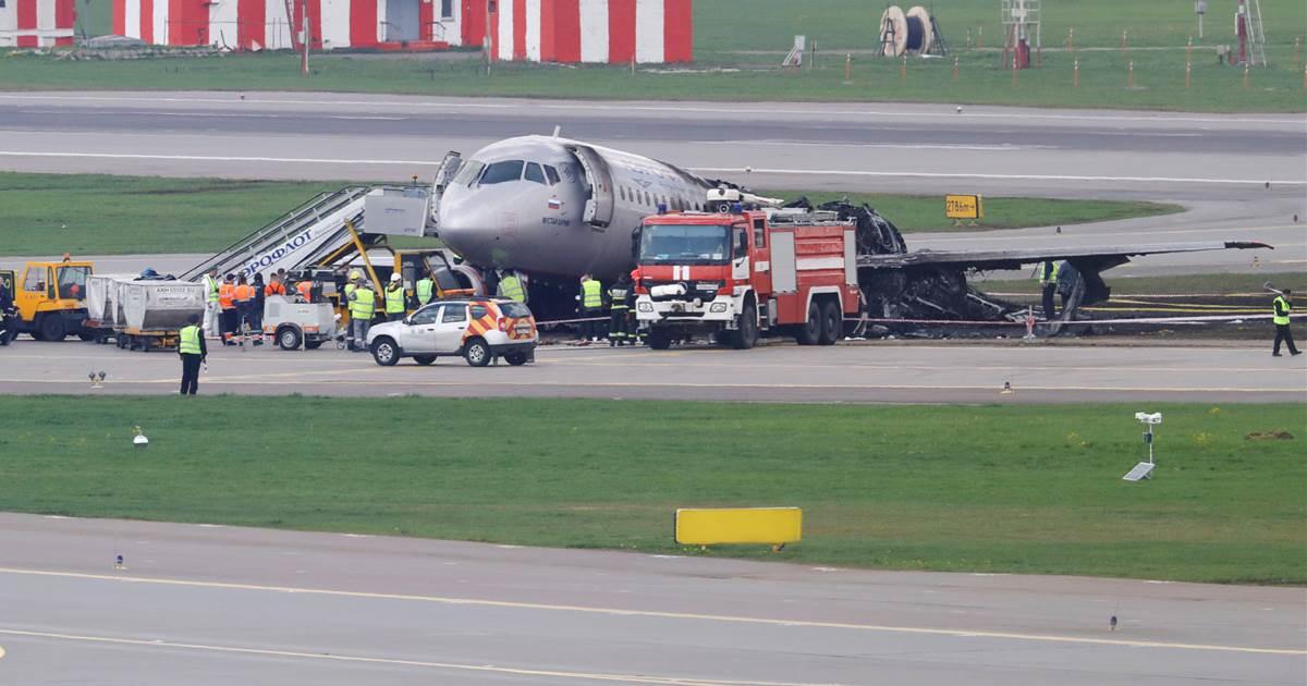 Evacuaciones de emergencia y equipajes: el problema de nunca acabar