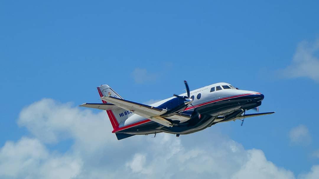 Aviación dominicana: su desarrollo durante la primera mitad del 2019