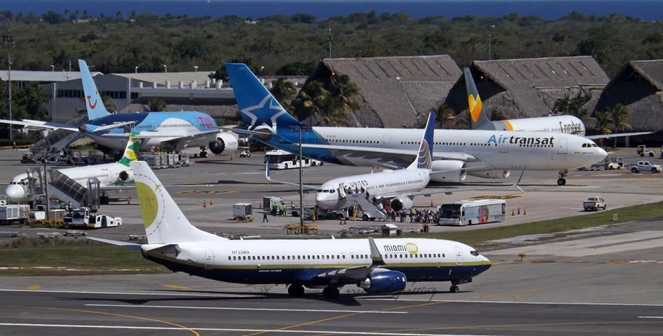 La aviación dominicana y su desarrollo durante el 2019