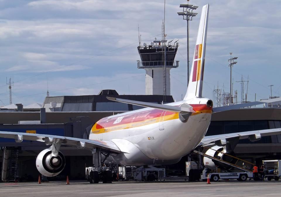 COVID-19: la pandemia que arrodilló a las aerolíneas