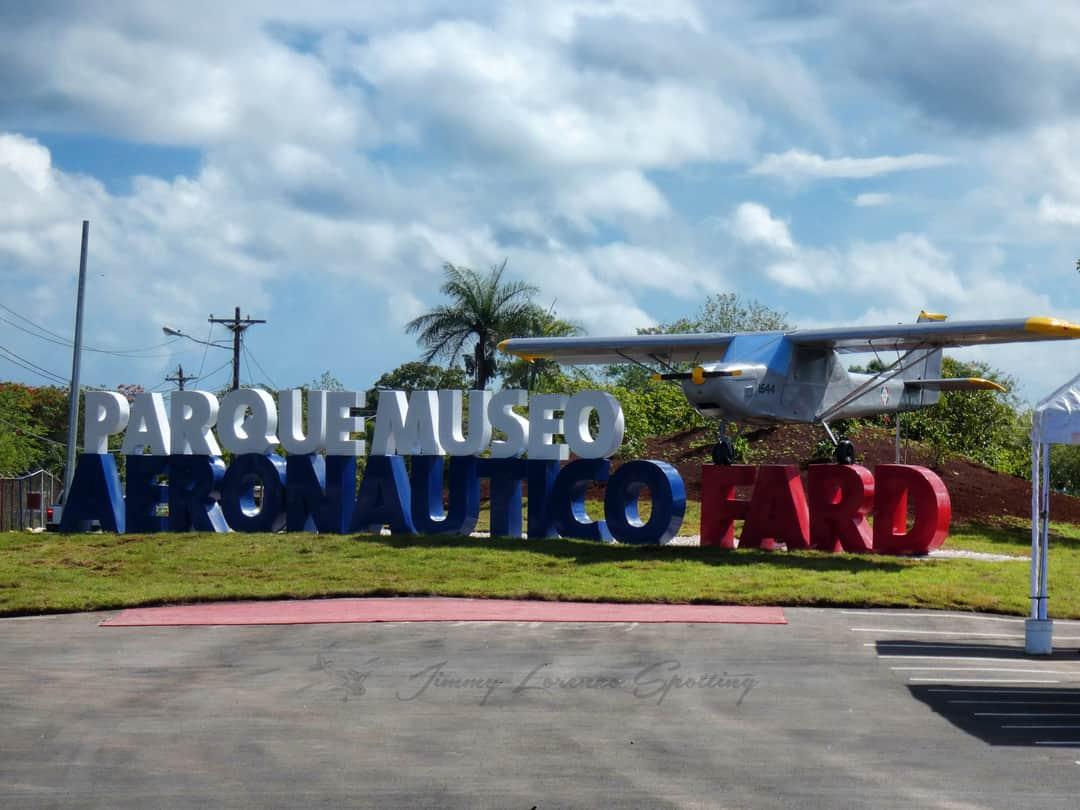 República Dominicana ya tiene su primer museo de aviación