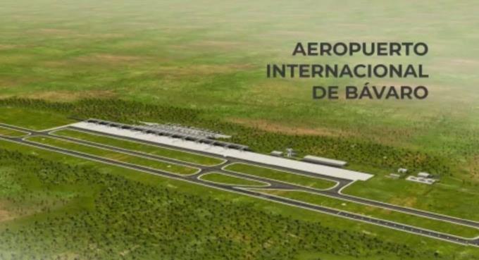 El nuevo aeropuerto en Bávaro se enfrenta a sus primeros desafíos