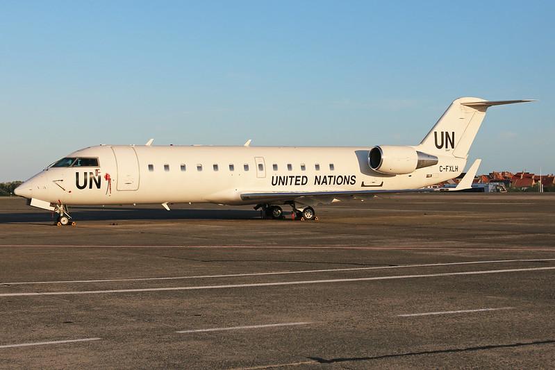 UNHAS: Conoce el servicio aéreo de las Naciones Unidas