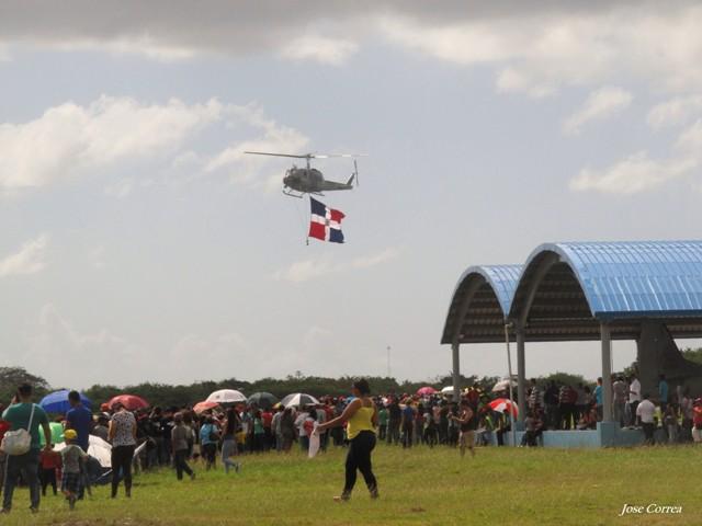 Fly inn 70 aniversario: celebrando las siete décadas de la FARD